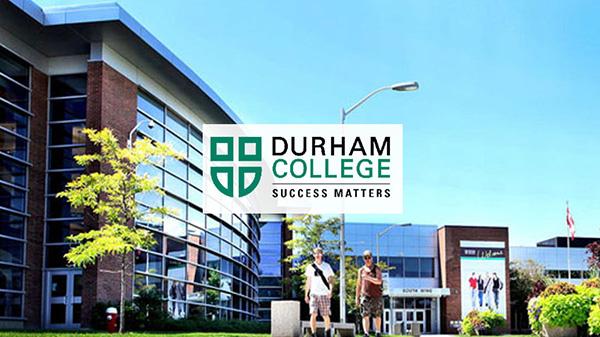 Thông tin Cao đẳng Durham College: Ngành học, học phí & đánh giá