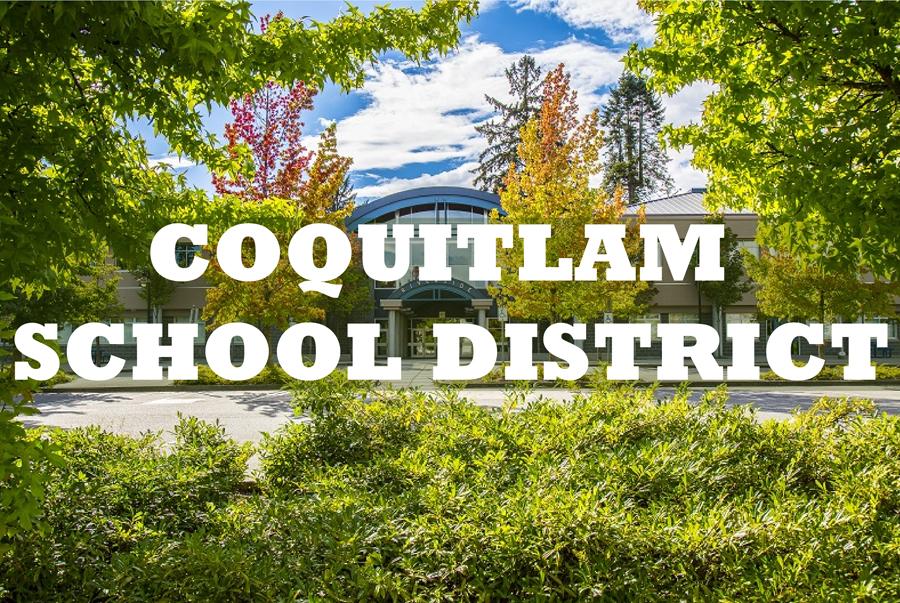Tư vấn du học Canada Hội đồng trường Trung học Coquitlam School District No.43