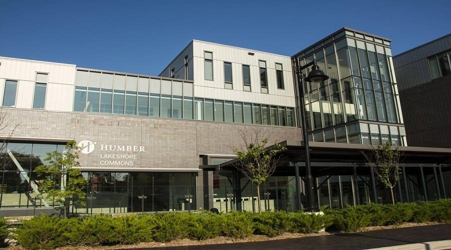 Thông tin Cao đẳng Humber College: Ngành học, học phí & đánh giá
