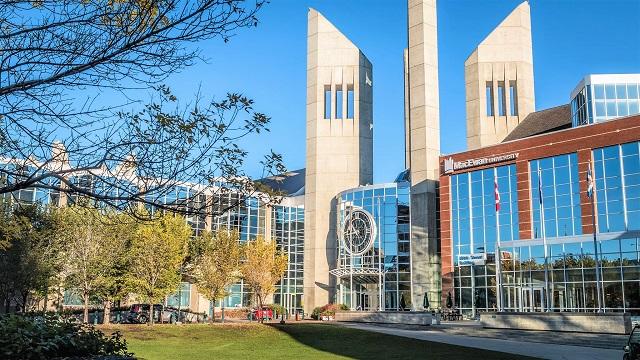 Trường đại học MacEwan | Ngôi trường chuyển tiếp sau trung học lớn nhất Alberta