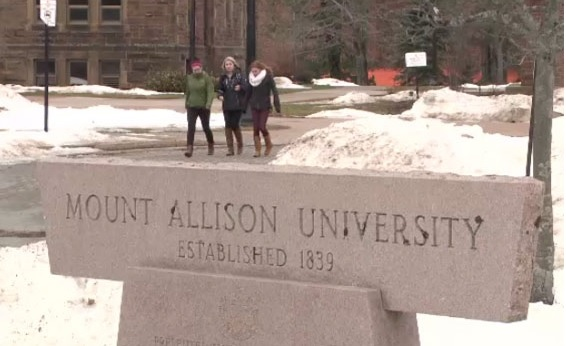 Trường đại học Mount Allison – Ngôi trường giàu lịch sử nhất Canada