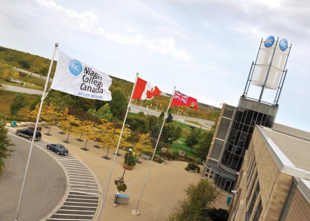 Tư vấn du học Canada trường Niagara College – Ước mơ Khám phá sự Khác biệt