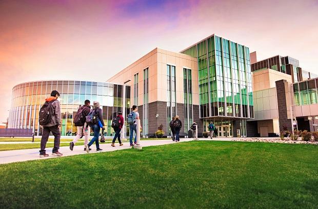 Du học Canada tại Học viện Công nghệ Northern Alberta (NAIT)