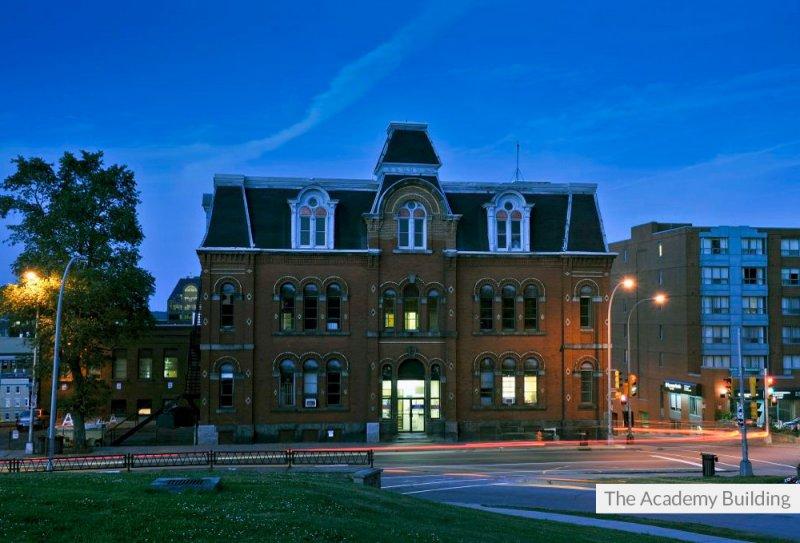 Tư vấn du học Canada Học nghệ thuật và thiết kế tại trường Đại học NSCAD