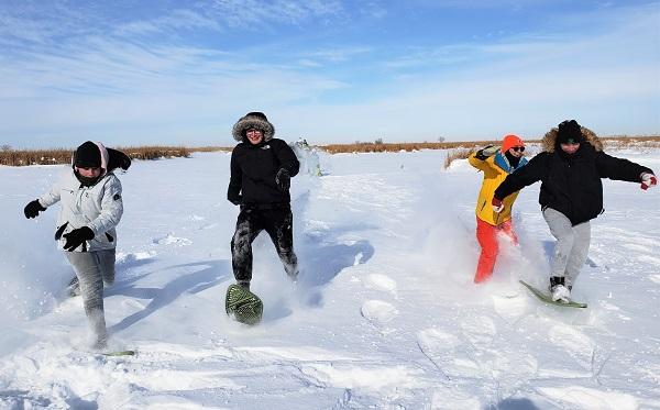 Học khu Pembina Trails School Division, tỉnh bang Manitoba, Canada