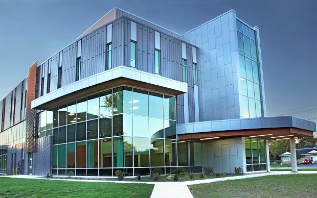 Tư vấn du học Canada Trường Cao đẳng Sault College