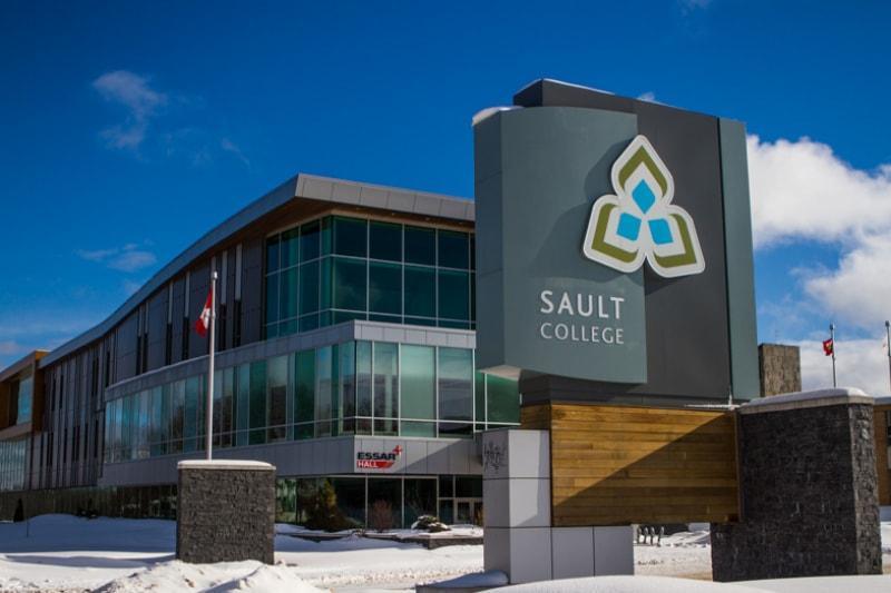 Thông tin trường cao đẳng Sault College, Canada