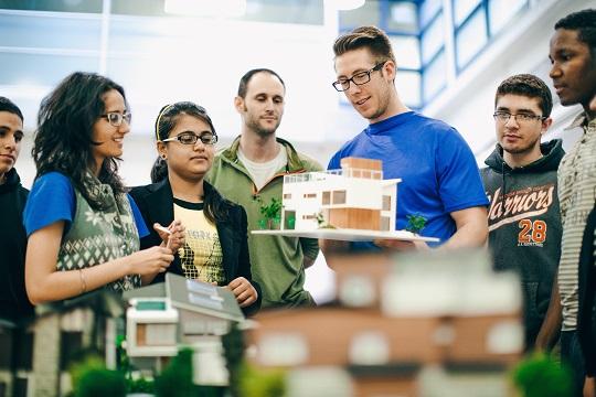 Tư vấn đi du học Canada Sheridan College – Học viện Công nghệ và Học thuật Nâng cao