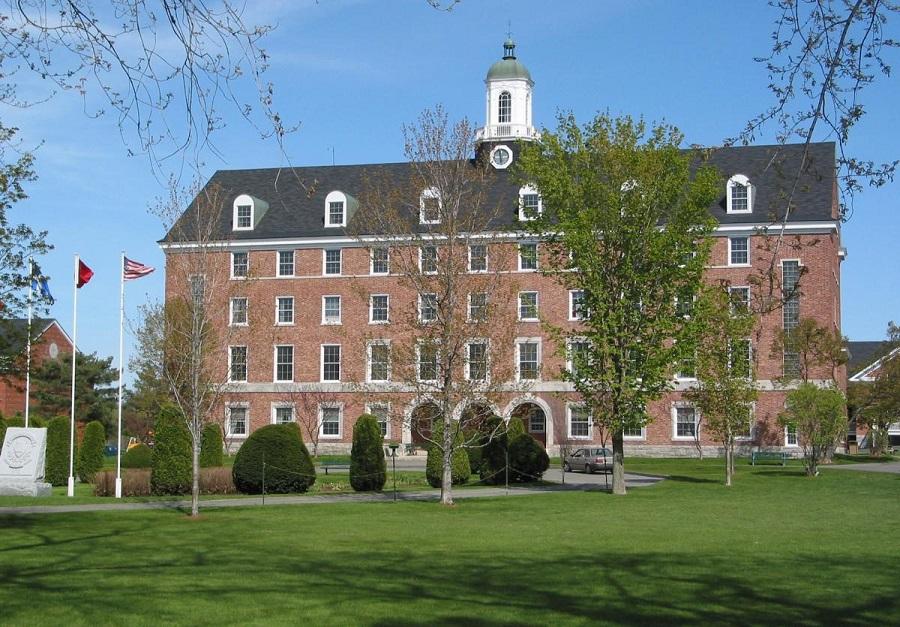 Tư vấn du học Canada Trường Trung học Stanstead College