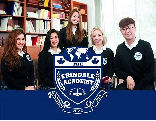 Thông tin trường Trung học The Erindale Academy: Ngành học, học phí & đánh giá