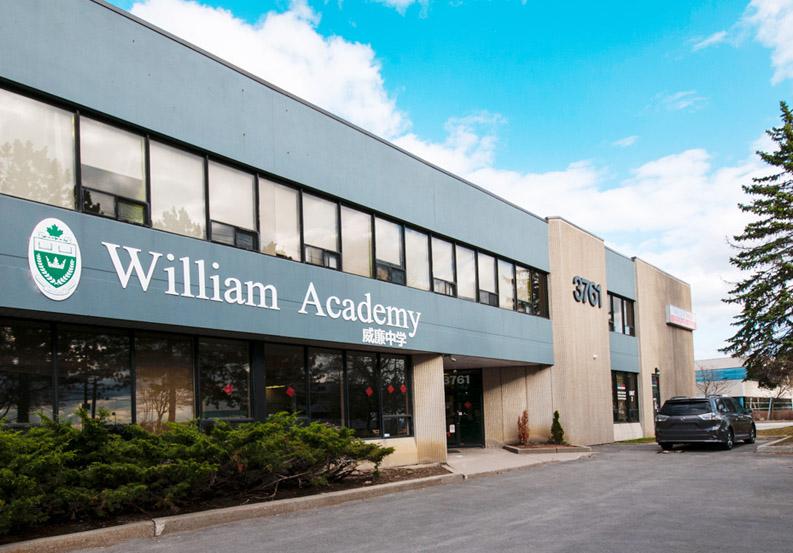 Tư vấn du học Canada William Academy – trường nội trú canada cấp học bổng toàn phần