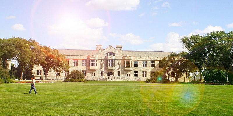 Tư vấn du học Canada Đại học Saskatchewan (University of Saskatchewan), tỉnh bang Saskatchewan, Canada