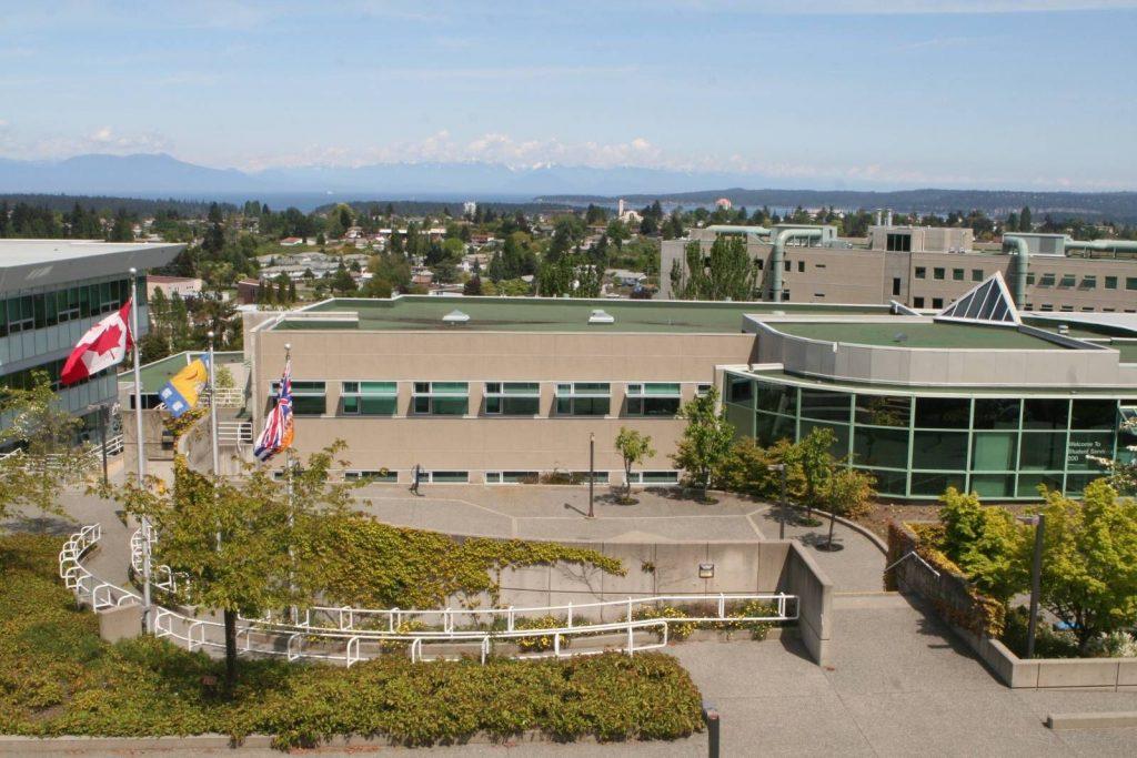 Tư vấn du học Canada Đại học Vancouver Island University (VIU)