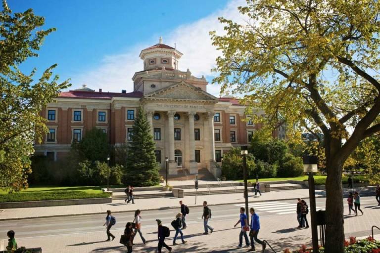 Du học Canada: Chính sách định cư bang Manitoba