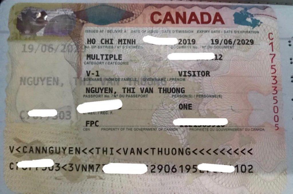 Các cách định cư Canada an toàn và nhanh nhất