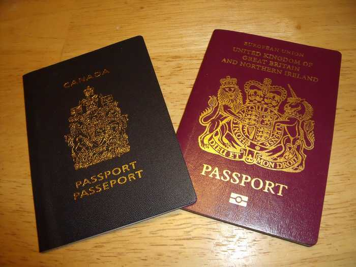 Nộp hồ sơ xin Visa Canada ở đâu, bạn đã biết chưa?