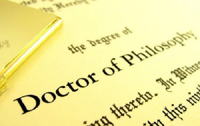 Ph D là gì? PhD là bằng gì? Câu trả lời đầy đủ nhất cho bạn