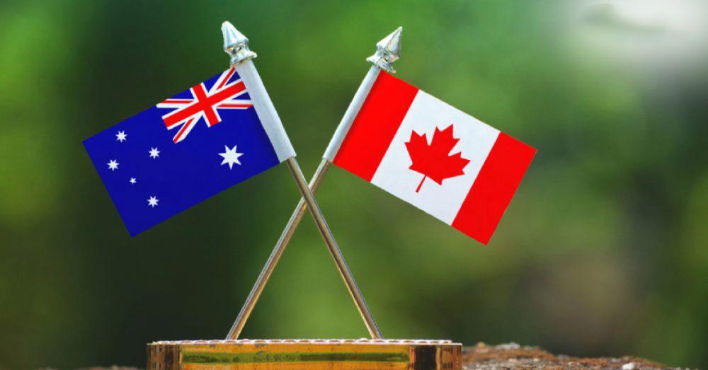 Du học Úc hay Canada - Đâu mới là điểm đến phù hợp