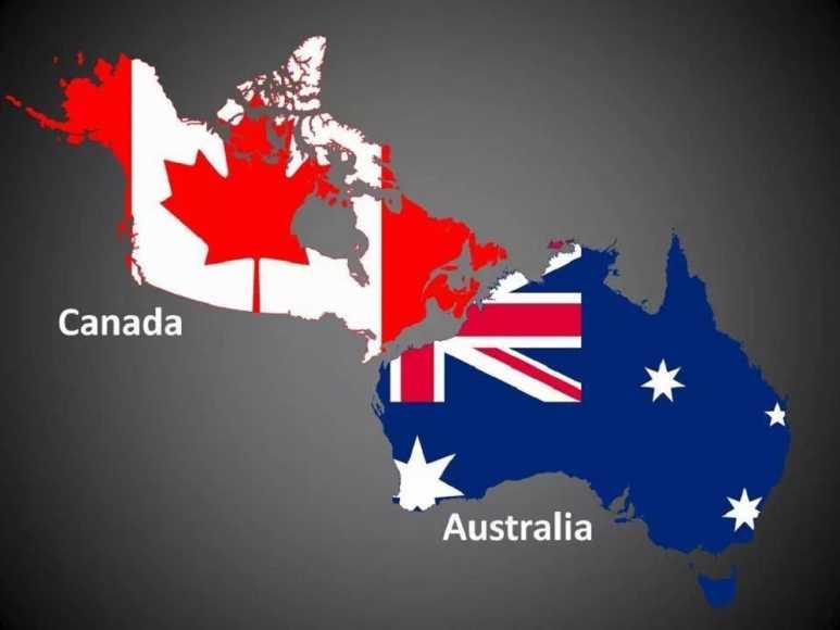 Du học Canada hay Úc: Đâu là quốc gia phù hợp nhất với bạn?