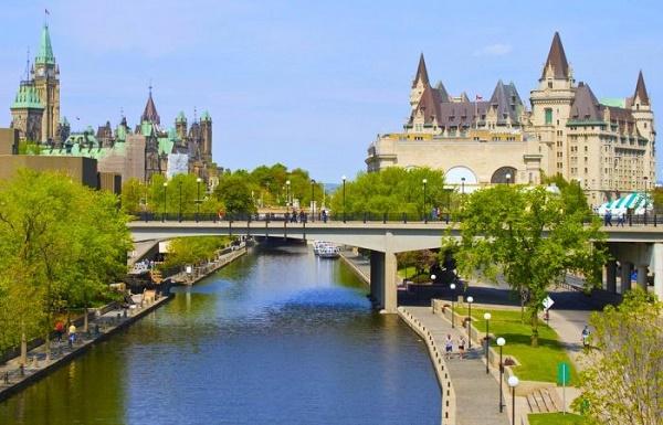 Du học Canada tìm hiểu thành phố London, Ontario