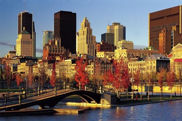 Tư vấn du học Canada tại Thành phố Montreal - Linh hồn nước Pháp giữa lòng Canada