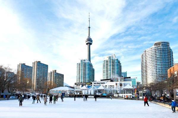 Khám phá Toronto – thành phố có sức hút đặc biệt với du học Canada