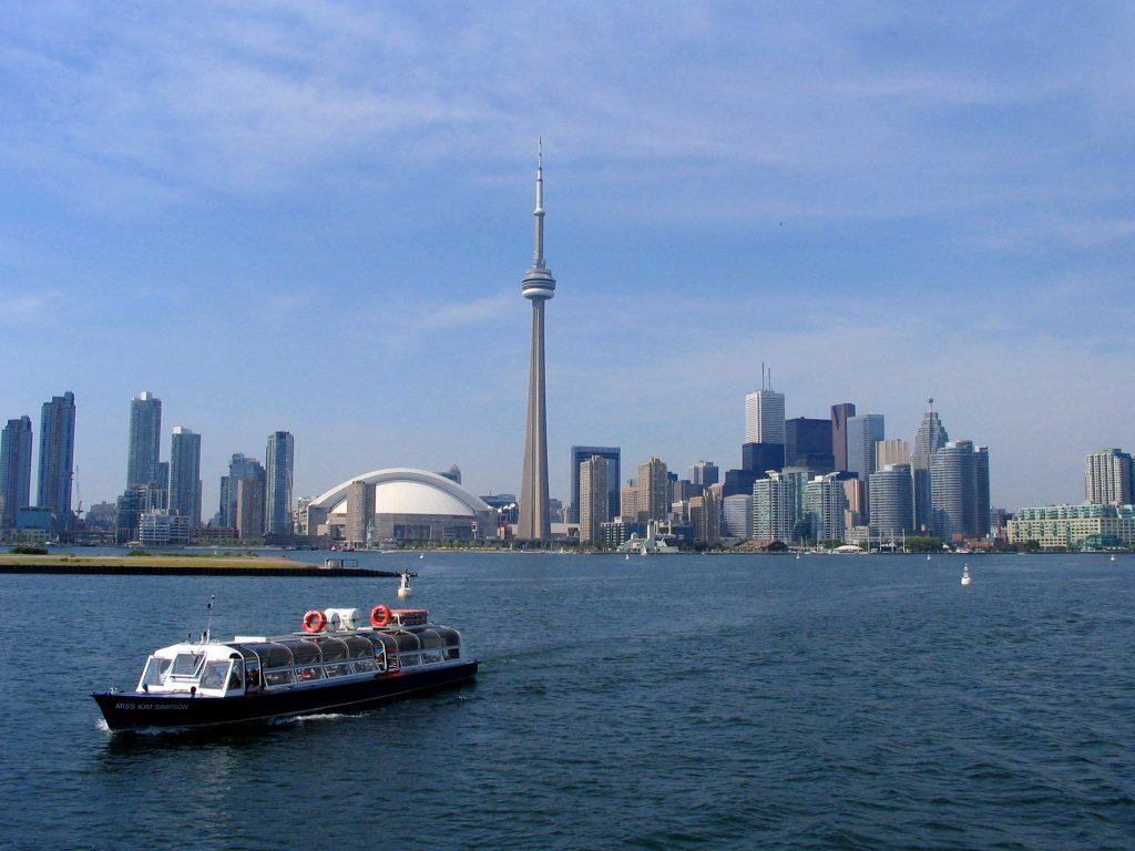 Thành phố Toronto, Ontario