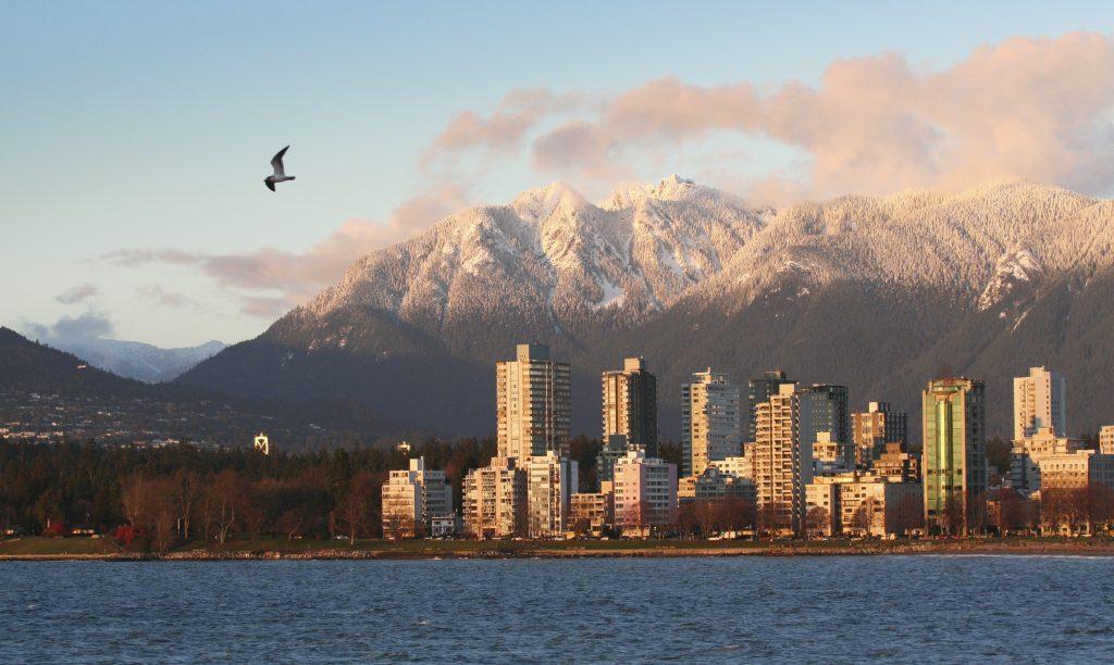 Thành phố Vancouver, British Columbia