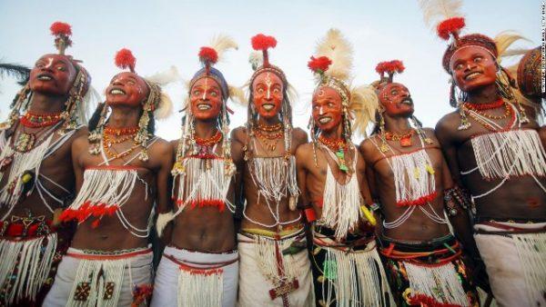 Tìm hiểu về trang phục truyền thống của Canada