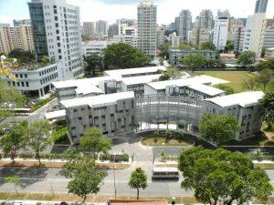 Học phí, chuyên ngành mới nhất Đại học Curtin Singapore