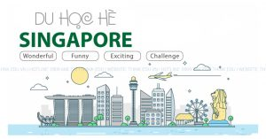 Vì sao nên cho trẻ đi du học hè Singapore