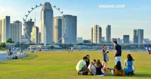 Danh sách học bổng Singapore mới nhất