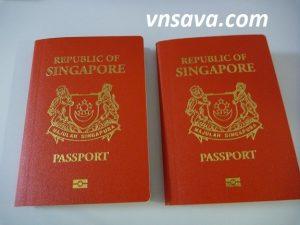 Du học Singapore có phải xin visa?