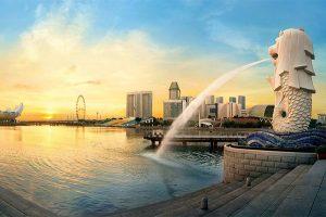Đất nước Singapore: những điều bạn chưa biết