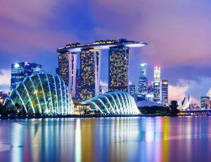 Tổng quan đất nước và con người Singapore