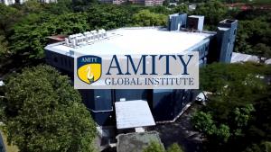 Học viện Amity Singapore: Học phí, chuyên ngành đào tạo