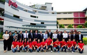 Học Viện PSB Singapore: Trường Số 1 Về Công Nghệ